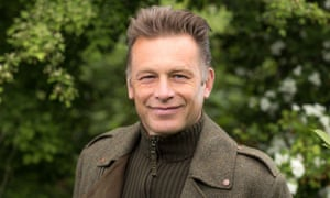 Chris Packham: few fans at the Coutryside Alliance?