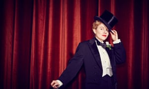 From page to stage via a racy miniseries: Tipping The Velvet
