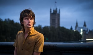 Echoes of Le Carré … Ben Whishaw