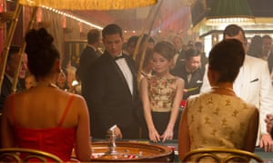 Hardy's Reg with Emily Browning