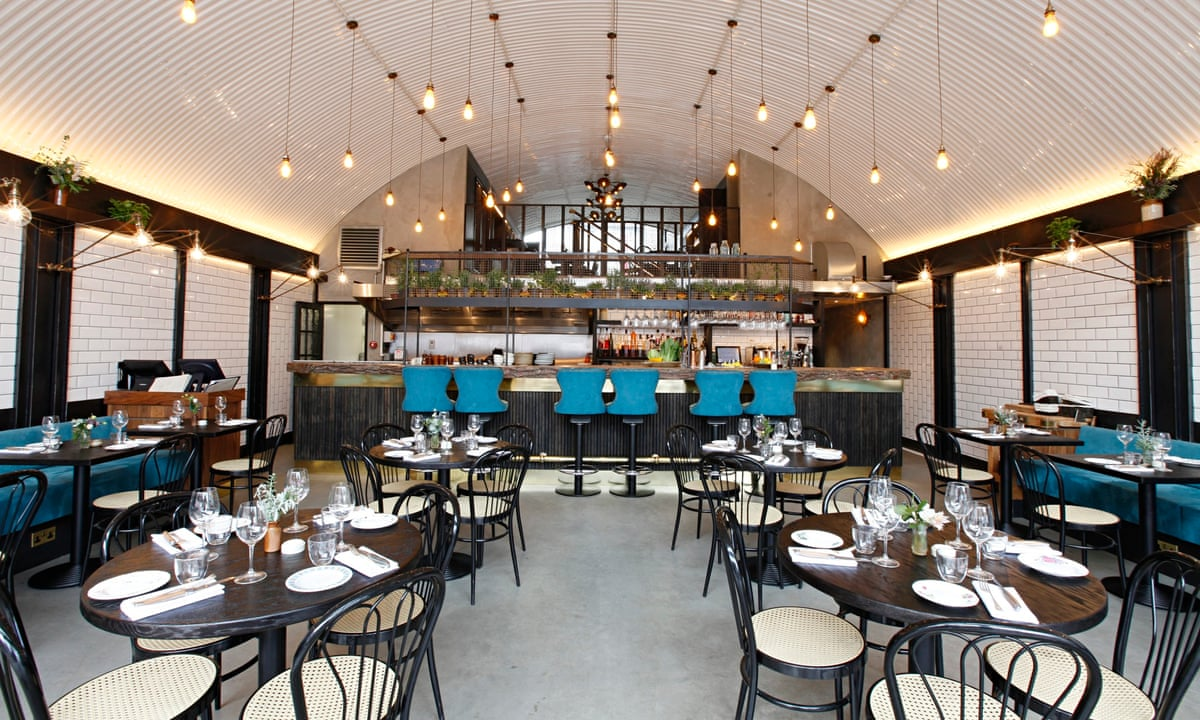 Jay Rayner Best London Restaurants