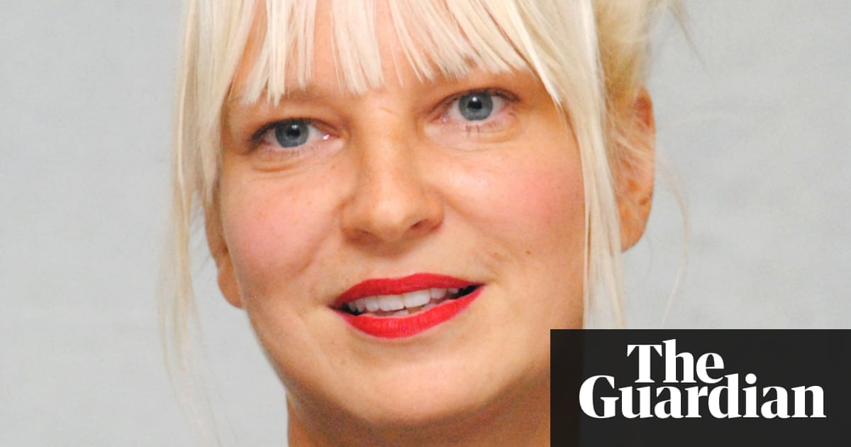 Singer sia to direct film featuring chandelier dancer film the sia furler aloadofball Image collections
