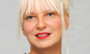 Singer sia to direct film featuring chandelier dancer film the sia furler mozeypictures Image collections