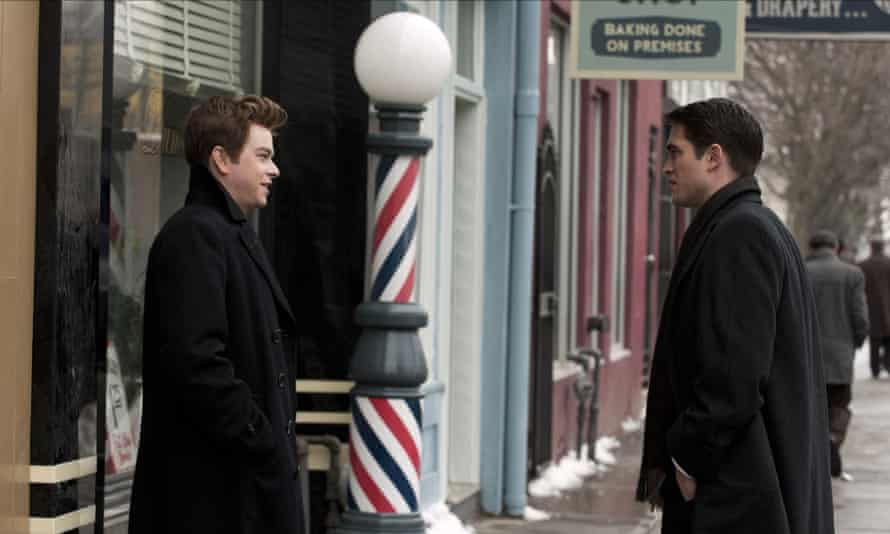 Living with fame: with Dane DeHaan in Life, the  new James Dean film.