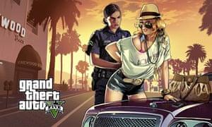 PC enough for you? Grand Theft Auto V