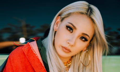 Korean pop: can 'baddest female' CL topple the divas of the West?