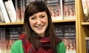 Sara Baume: 'a gift for inventive use of language'.