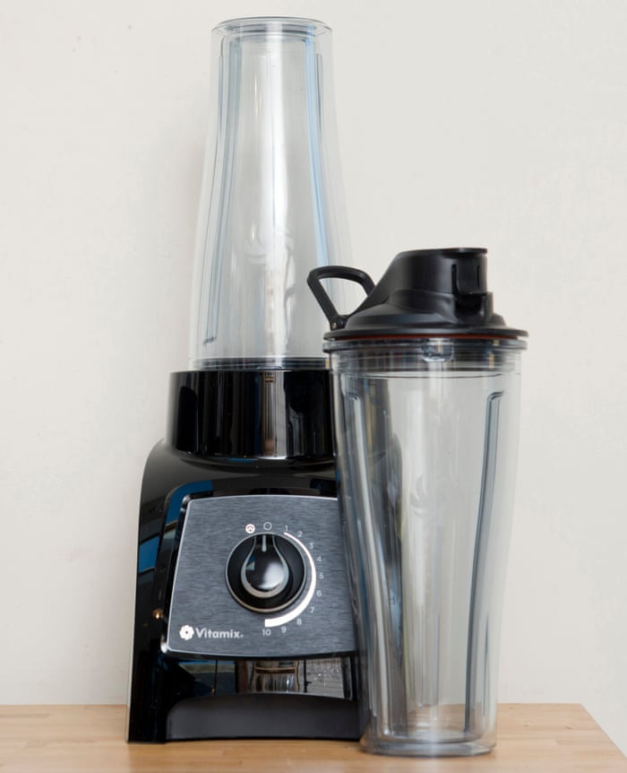 Ready steady, shake: Nutribullet and its rivals tested