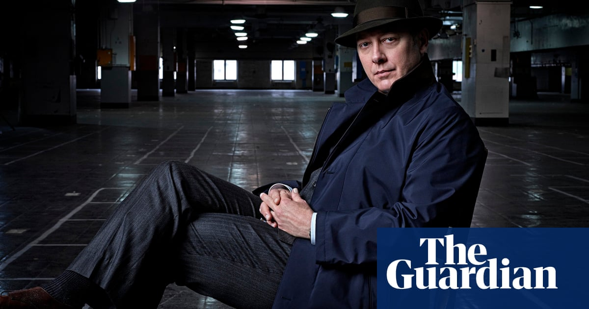 James Spader: 'I prefer to have nothing to do with the