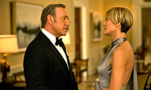 House of Cards season four eerily echoes some of the controversy surrounding Donald Trump