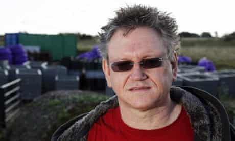 Neil Morris, the former director of UK Freecycle