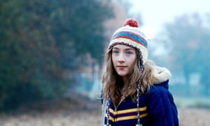 film review the lovely bones film the guardian the lovely bones