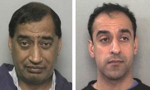 Businessman jailed for intruder attack