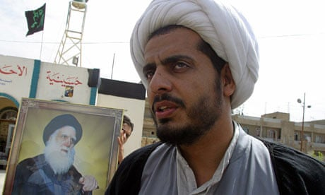 "Qais Khazali commands the Asa'ib Ahl al-Haq (AAH),  Arabic: عصائب أهل الحق, ""League of the Righteous,"" an Iranian-funded Shi'ite militia"