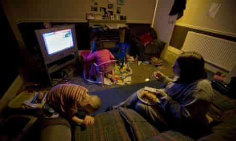 A portrait of 21st-century poverty