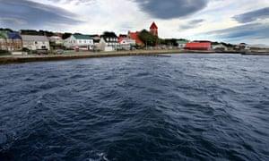 Port Stanley, Falklands