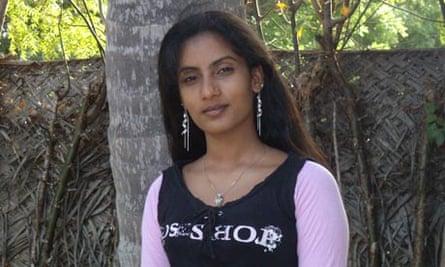 Damilvany Gnanakumar