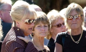Melbourne gang matriarch is charged over killing of brother
