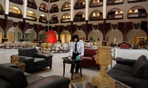 Basra International hotel