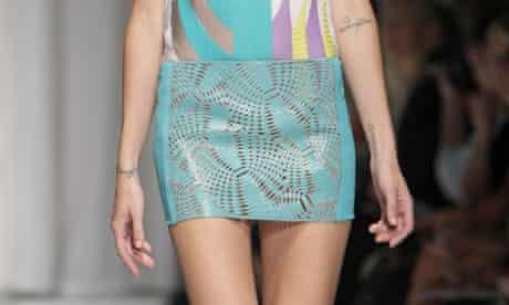 Versace - Milan Fashion Week Spring/Summer 2010