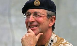 General Sir David Richards