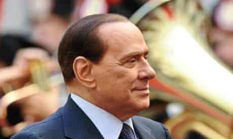 ALTERNATIVE CROP Italian Prime Minister