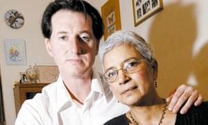 Mark and Barbara Moss