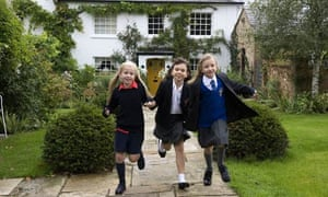 Three schoolgirls cast in title role for 'Matilda - A Musical'