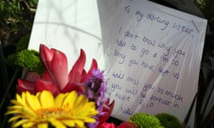Suicide discussion forums should be banned, says grieving