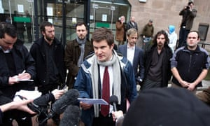 Ratcliffe-On-Soar trial collapses