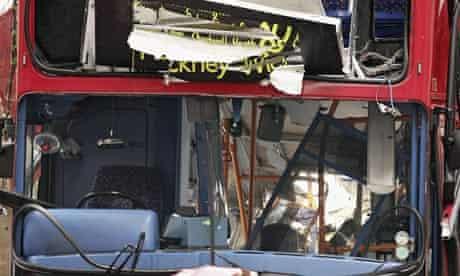 Tavistock Square bus bombing