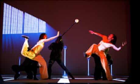 Caravaggio: Exile and Death