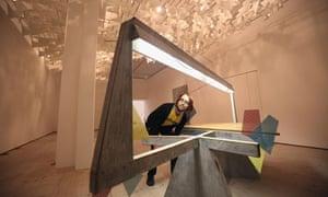 Turner Prize Shortlist Preview