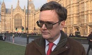 Lord Oakeshott resigns
