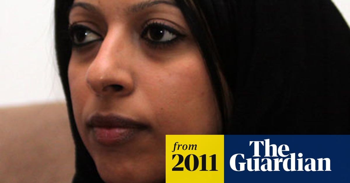 Bahraini woman willing to die if family is not released | World news