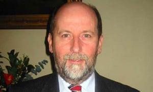 Dr Peter Wilmshurst