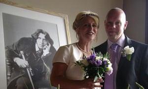 David and Julie Pyne