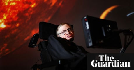 what has stephen hawking done for science science the guardian