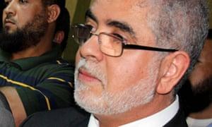 Mustafa Abushagur Abushagur