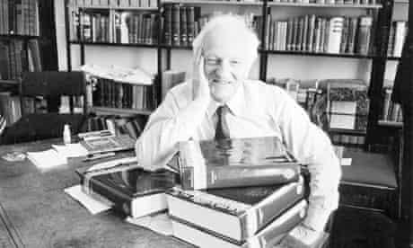 Robert Burchfield