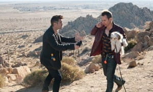 seven psychopaths review film the guardian seven psychopaths