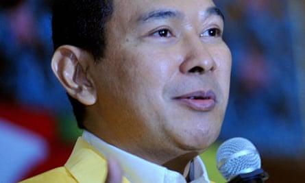 Tommy Suharto