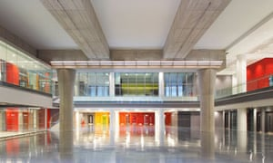 Broadcasting House extension