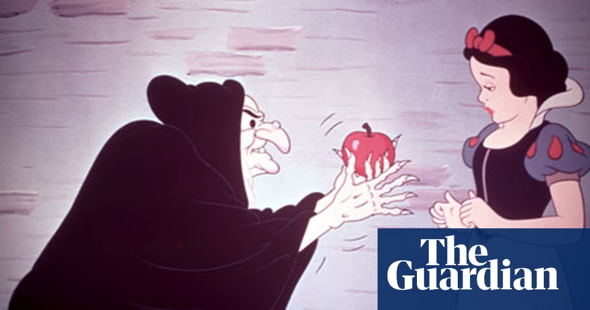 Sally Gardner S Top 10 Fairy Tales Children S Books The Guardian