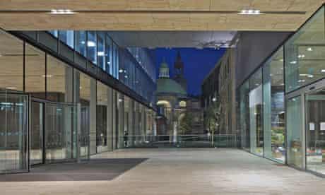 New Court, Rothschild Bank