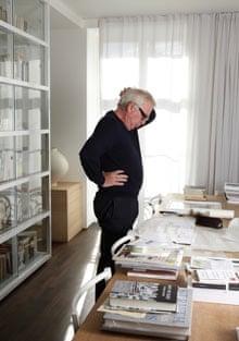 Architect: David Chipperfield