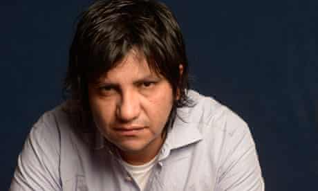 Alejandro Zambra