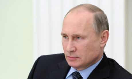 Putin S Anointment By Forbes As The World S No 1 Hombre Is Jaw Dropping Vladimir Putin The Guardian