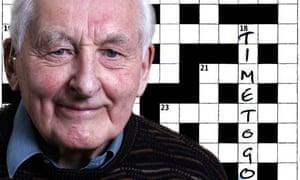 John Graham, the crossword compiler Araucaria
