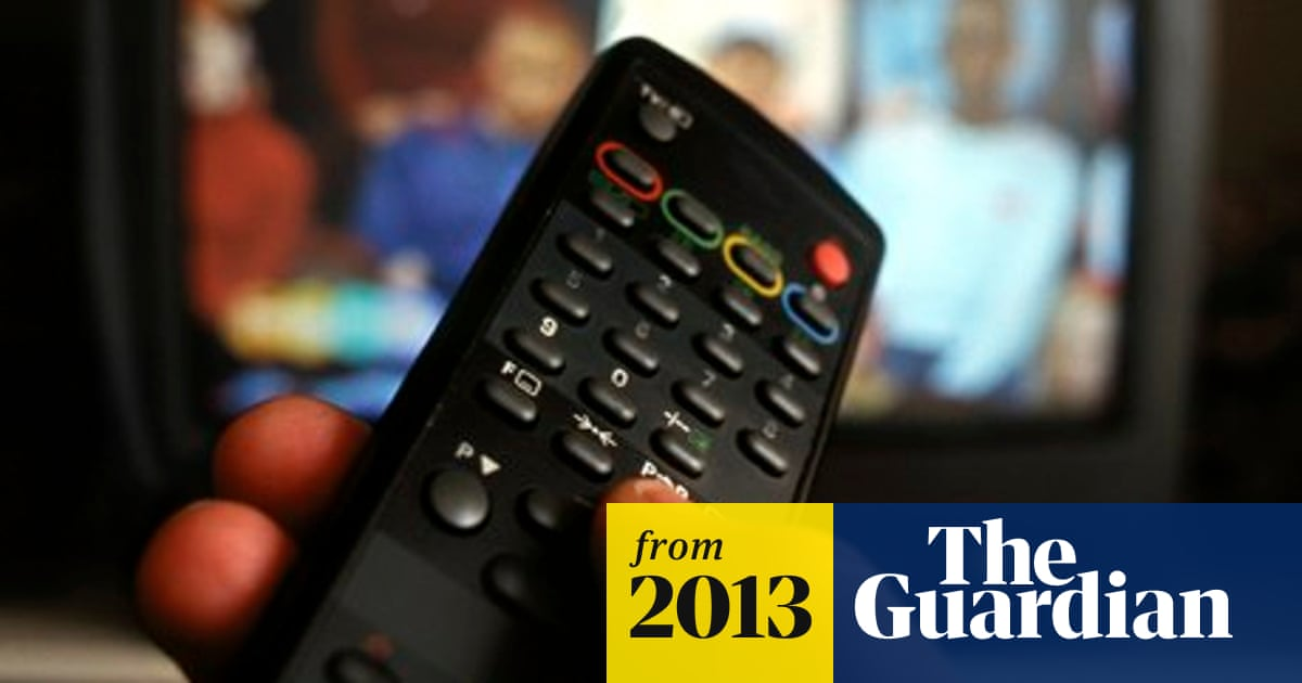 Britons Paying More For Premium Pay Tv Packages Than Other Countries Television Industry The Guardian